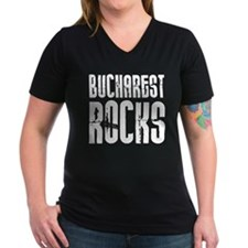 Bucharest Rocks Shirt