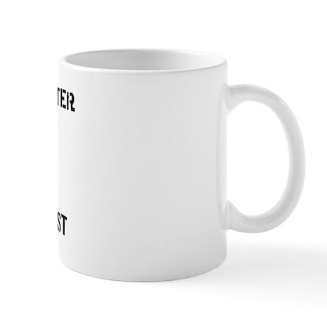 Gordon Setter anarchist Mug