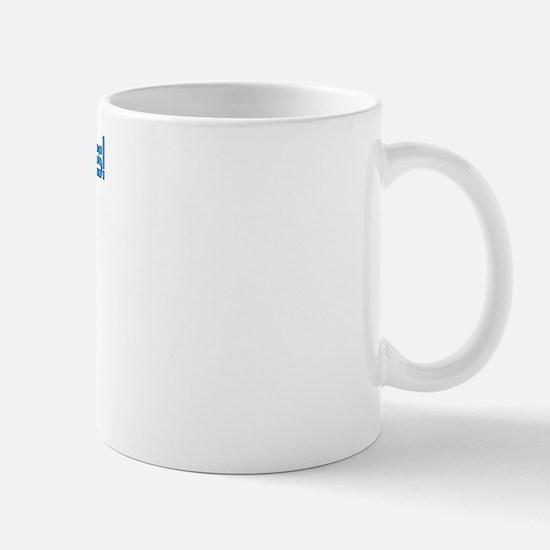 Last Doughnut Mug