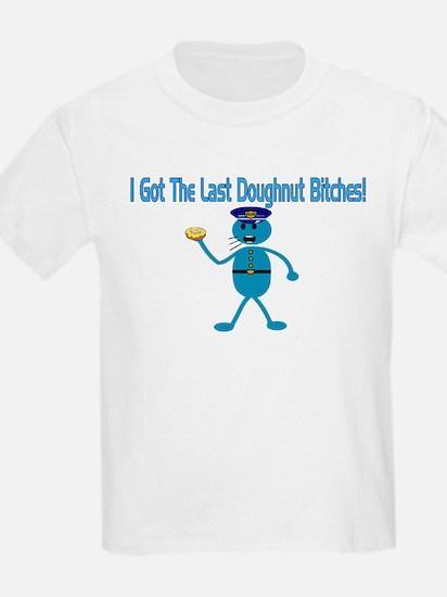 Last Doughnut T-Shirt