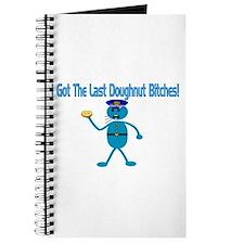 Last Doughnut Journal