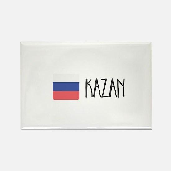 Kazan Magnets
