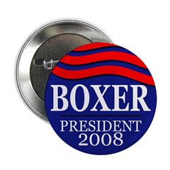 Boxer President 2008 (100 buttons)