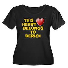 This Heart: Derick (D) T