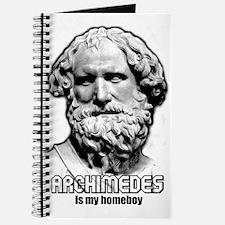 Archimedes Journal