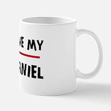 Love My Sussex Spaniel Mug