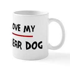 Love My Karelian Bear Dog Mug