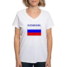 RUSSIAN KING Shirt
