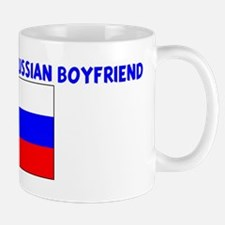 PROPERTY OF MY RUSSIAN BOYFRI Mug