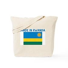 MADE IN RWANDA Tote Bag