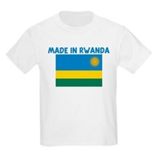 MADE IN RWANDA T-Shirt