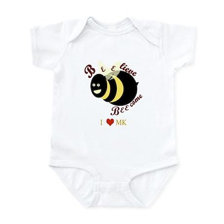 Mary Kay Beelieve Infant Bodysuit