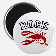 Rock Lobster Magnet