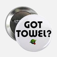 Hitchiker - Got Towel? Button