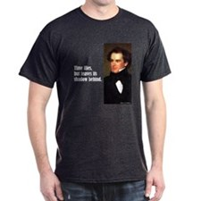 "Hawthorne ""Time Flies"" T-Shirt"