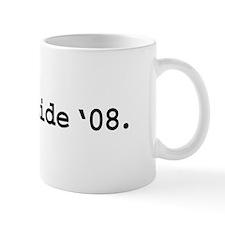 jimmy tide 08 Mug