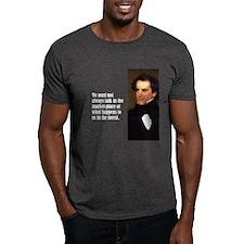 """Hawthorne """"Market-Place"""" T-Shirt"""