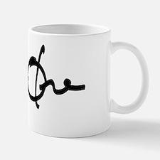 Barack Obama Autograph Mug
