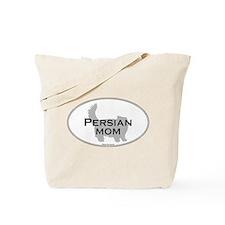 Persian Mom Tote Bag