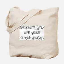 Southern Girls Tote Bag