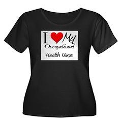 I Heart My Occupational Health Nurse T