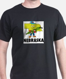 Nebraska Fun State T-Shirt