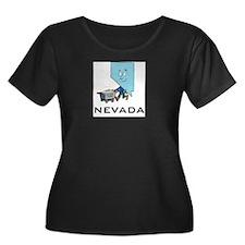 Nevada Fun State T