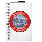 Georgia Masons Journal