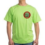 Georgia Masons Green T-Shirt