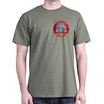 Georgia Masons Dark T-Shirt