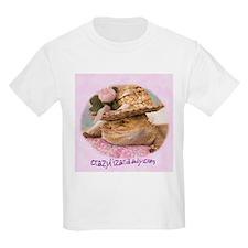 sittin' pretty Kids T-Shirt