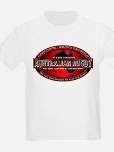 Australian Rugby T-Shirt