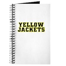 Yellow Jackets Journal