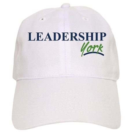 Leadership York Cap