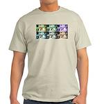 Warhol Palms Light T-Shirt