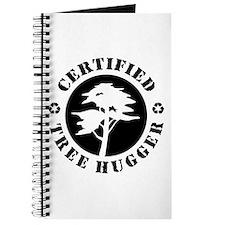 Certified Tree Hugger Journal