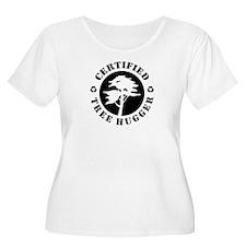 Certified Tree Hugger T-Shirt