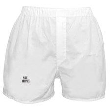 Unique Tater tot Boxer Shorts