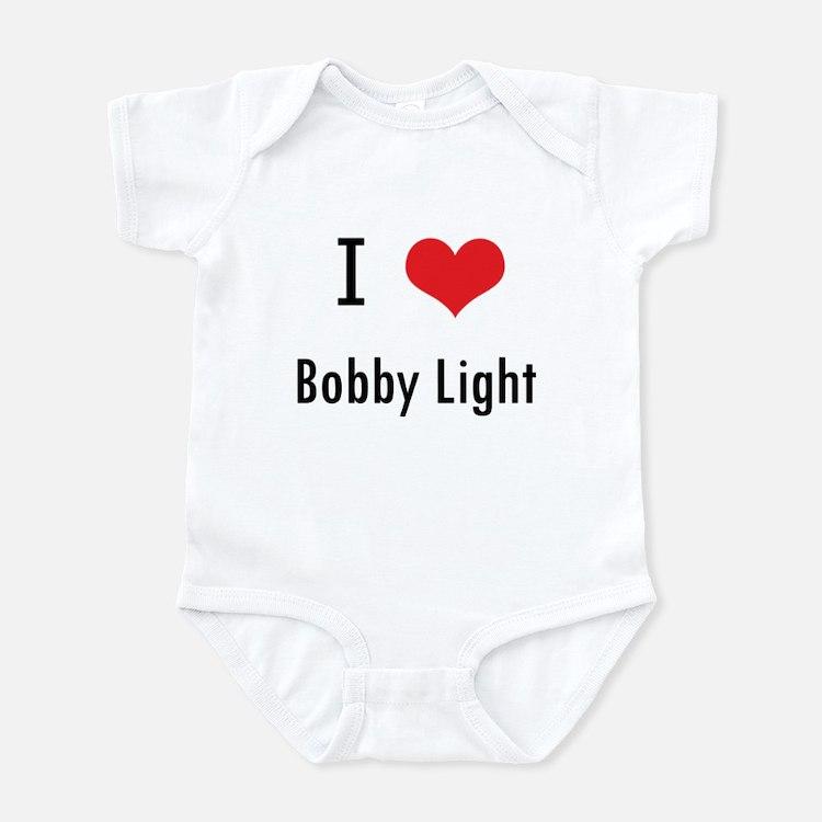 Cute Rob big Infant Bodysuit