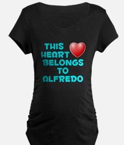 This Heart: Alfredo (E) T-Shirt