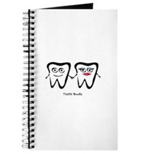 Cute Toothpaste Journal