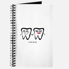 Funny Dental hygienist Journal