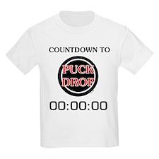 Puck Drop T-Shirt