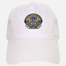 RCC Police Academy Baseball Baseball Cap