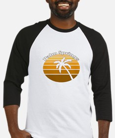Palm Springs, California Baseball Jersey