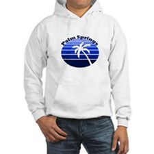 Palm Springs, California Hoodie