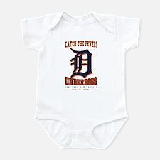 Catch The Fever - Ubderdogs Infant Bodysuit