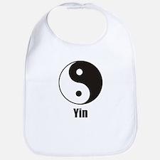 Yin Twin Bib