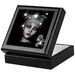 Fairy Dust Keepsake Box