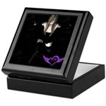 My Gothic Hottie Keepsake Box